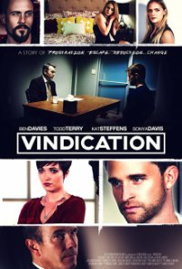 Poster, Vindication - Rechtfertigung Serien Cover