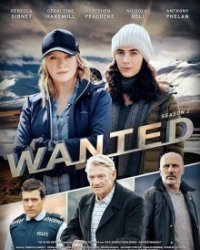Cover Wanted, TV-Serie, Poster