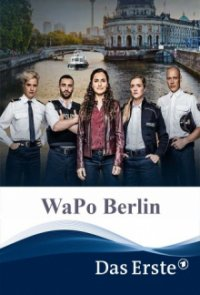 Cover WaPo Berlin, TV-Serie, Poster