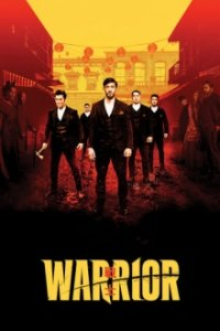 Poster, Warrior Serien Cover