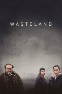 Poster, Wasteland Serien Cover