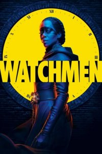 Poster, Watchmen (2019) Serien Cover