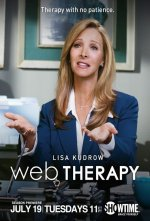 Cover Web Therapy, Poster Web Therapy