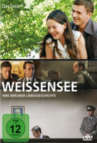Poster, Weissensee Serien Cover