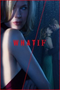 Poster, What/If Serien Cover
