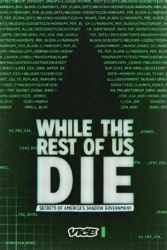 While The Rest Of Us Die, Cover, HD, Serien Stream, ganze Folge