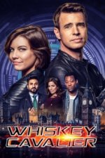 Whiskey Cavalier Cover