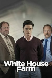 White House Farm Cover, Poster, White House Farm DVD