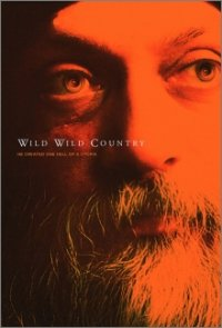 Poster, Wild Wild Country Serien Cover