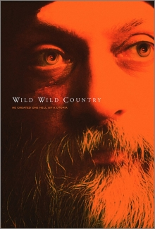 Wild Wild Country, Cover, HD, Stream, alle Folgen