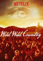 Wild Wild Country Cover