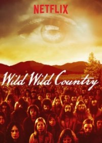Cover der TV-Serie Wild Wild Country