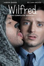 Cover Wilfred, Poster Wilfred