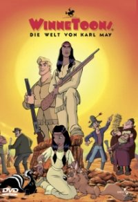 Poster, WinneToons Serien Cover