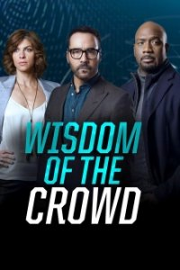 Poster, Wisdom of the Crowd Serien Cover