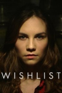 Poster, Wishlist Serien Cover