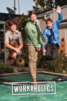 Workaholics, Cover, HD, Stream, alle Folgen