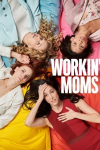 Poster, Workin' Moms Serien Cover