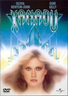 Cover Xanadu, TV-Serie, Poster
