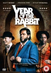 Cover Year of the Rabbit, TV-Serie, Poster
