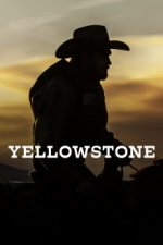 Cover Yellowstone, Poster Yellowstone
