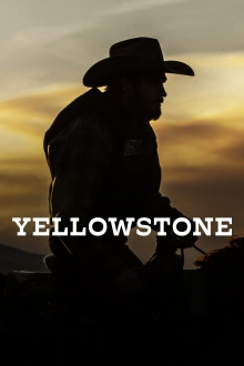 Yellowstone, Cover, HD, Serien Stream, ganze Folge
