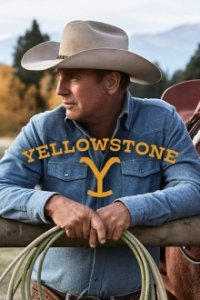 Yellowstone Serien Cover