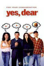 Cover Yes, Dear, Poster Yes, Dear
