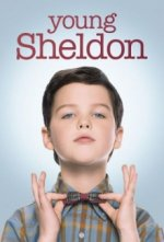Cover Young Sheldon, Poster Young Sheldon