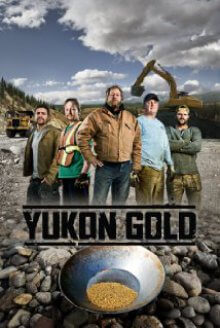 Yukon Gold, Cover, HD, Stream, alle Folgen