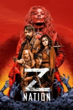 Cover Z Nation, Poster Z Nation