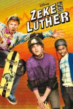 Cover Zeke & Luther, Poster Zeke & Luther