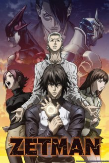 Cover Zetman, Poster, HD