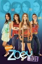 Cover Zoey 101, Poster Zoey 101