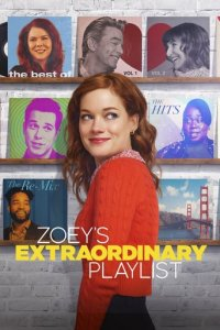 Poster, Zoey's Extraordinary Playlist Serien Cover