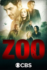 Cover Zoo, TV-Serie, Poster