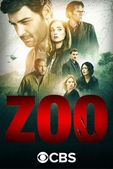 Zoo, Cover, HD, Stream, alle Folgen