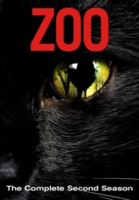 Cover der TV-Serie Zoo
