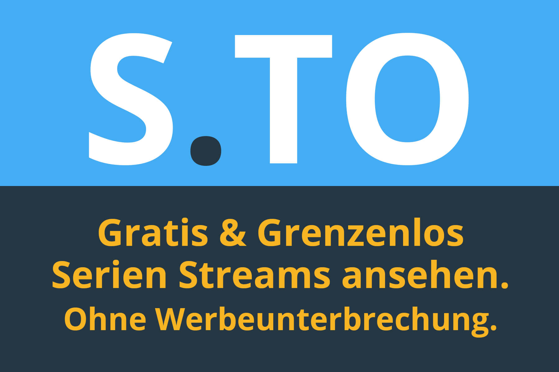 Home | ❤ S.to - TV-Serien Streams gratis online anschauen!