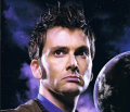 Profilbild Doctor Who, Avatar